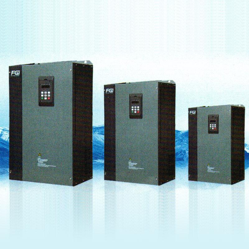 YM-2100系列中低压变频器