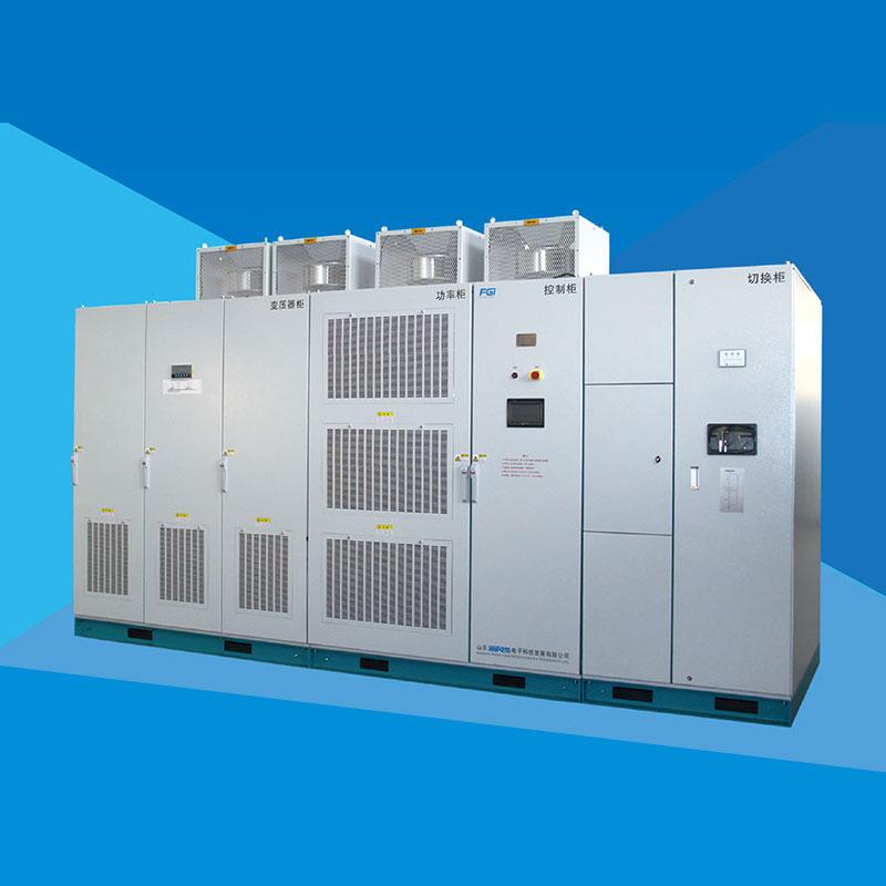 JD-BP37/38系列高压变频器